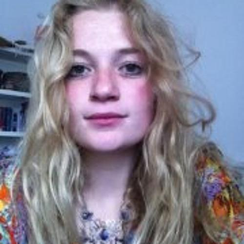 Ayda Van Klaveren's avatar
