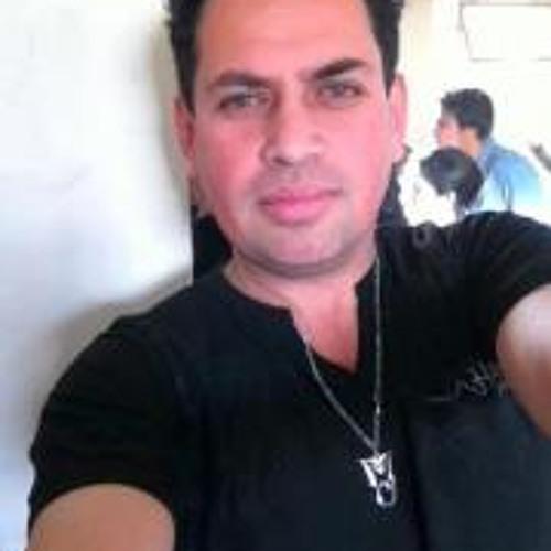 Miguel Angel Arriagada's avatar
