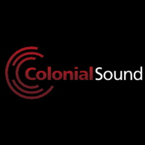 Colonial Sound's avatar