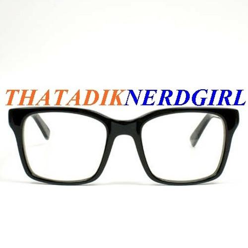 thatadiknerdgirl's avatar