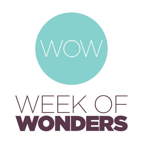 Week of Wonders's avatar