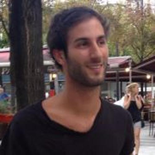 Alexandre Clero's avatar