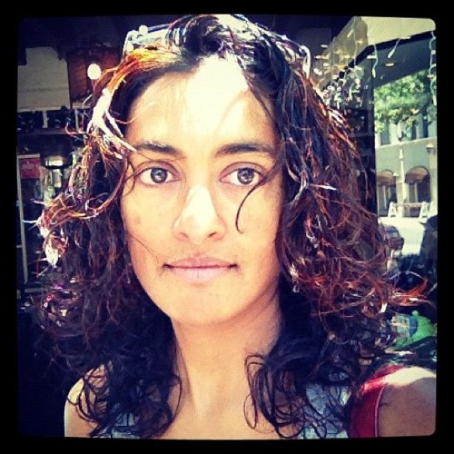 2016 Reel Deepa Fernandes