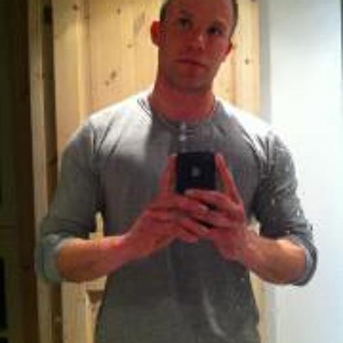 Nicklas johansen's avatar