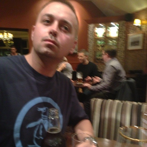 RonnieG86's avatar