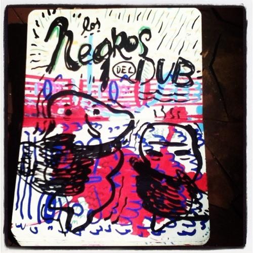 Los Negros del Dub's avatar