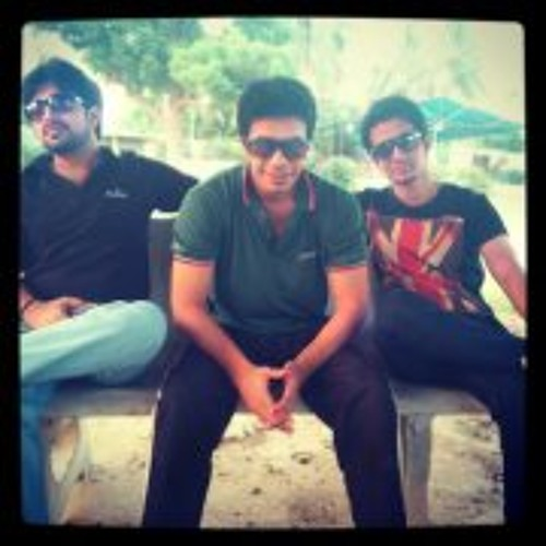 Awaam - Faris Shafi (Feat. Mooroo) by FarisShafiOfficial ...
