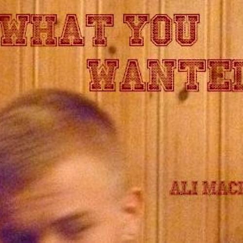 Ali Mack's avatar