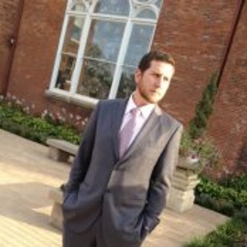 Matthew Magbee's avatar