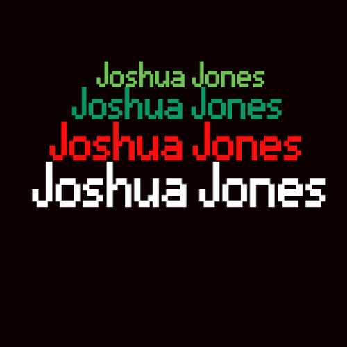 Joshua Jones Musik's avatar
