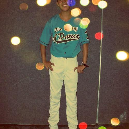 The Deejay Khriz's avatar
