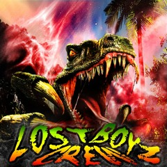 Lost Boyz Crew