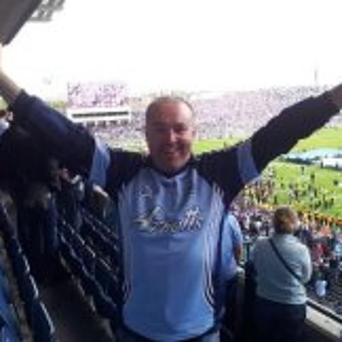Brian O Luanaigh's avatar