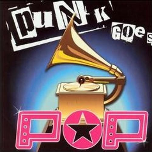 PunkGoesPop5's avatar