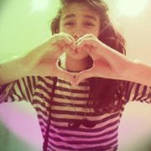 Melisa Gomez 3's avatar