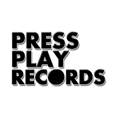 PressPlayRecords's avatar