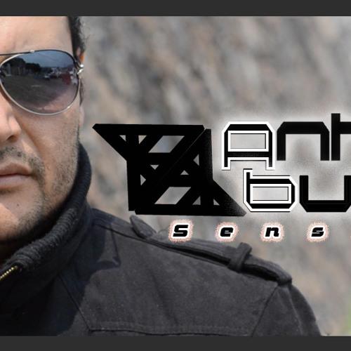 ANTONY BURGOA's avatar