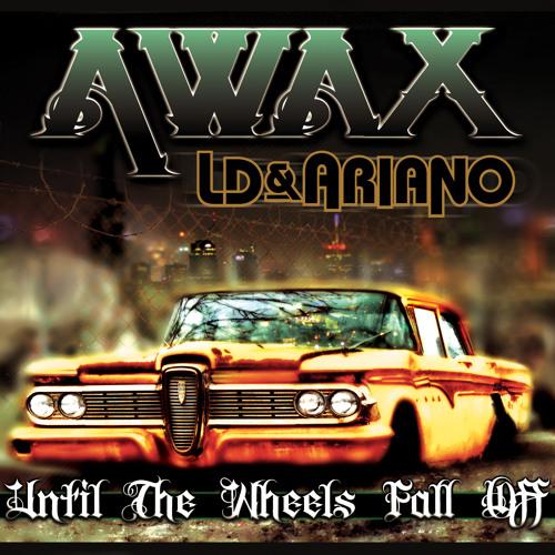Awax with LD & Ariano's avatar