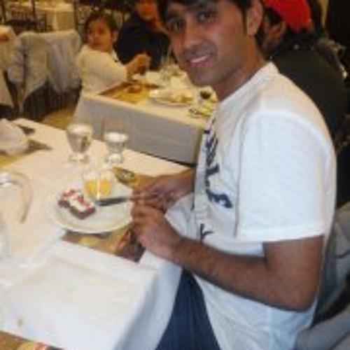Paramjot Singh's avatar