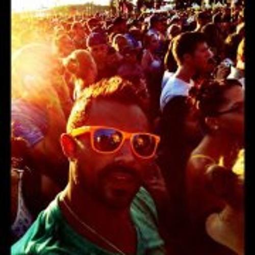 Marcus Steven Freiberger's avatar