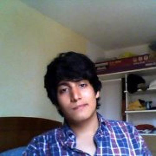 Armando Lozada's avatar
