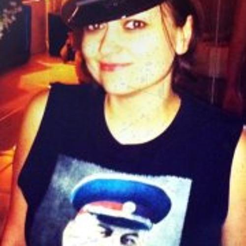 Jenna Lebowski's avatar