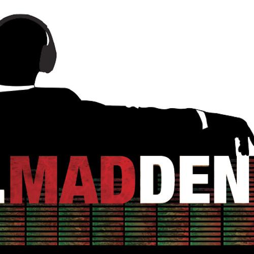 jMADDEN™'s avatar