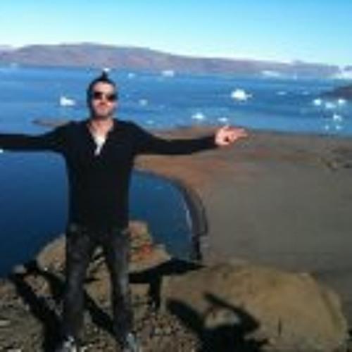 Jeremy Moore 16's avatar