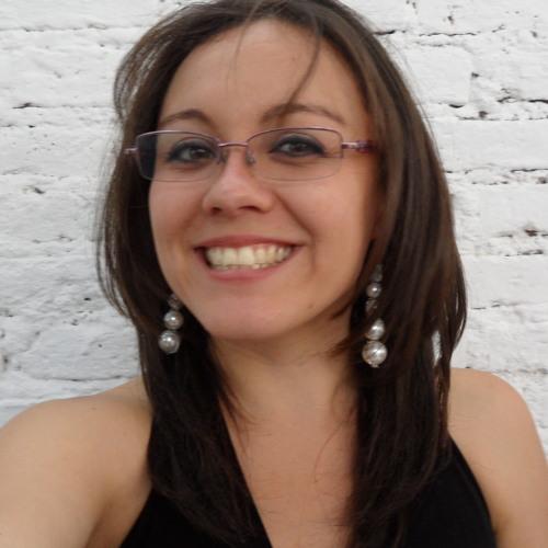 Monica DESS Lopez's avatar