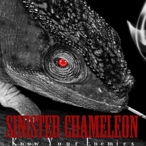 Sinister Chameleon's avatar