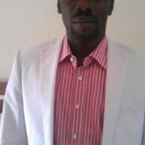 Oluwambe Ojagbohunmi's avatar