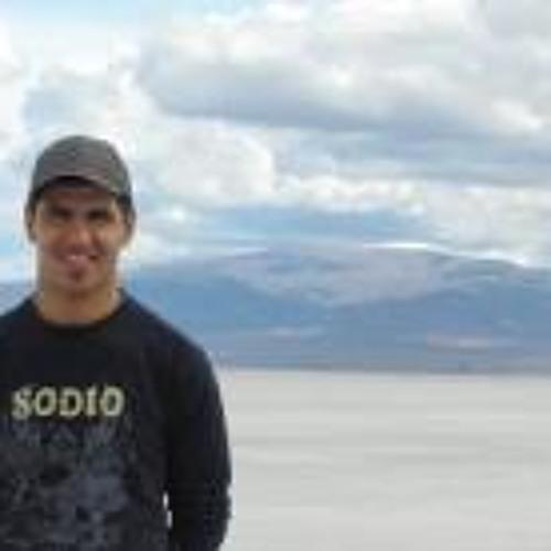 Luis A. Morales 1's avatar