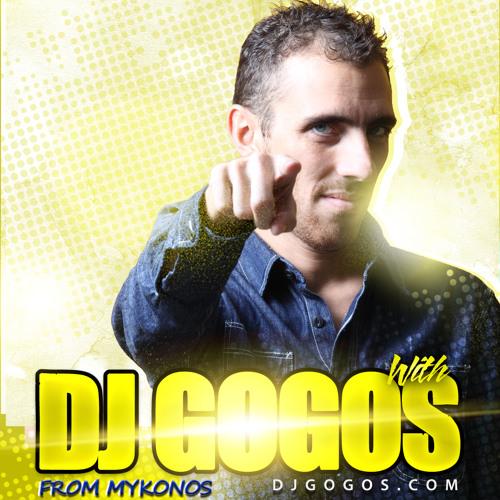 GeoDaSilva feat DjGogos & Manny Mykonos - Crazy Mykonos 2011 (Jack Mazzoni vs MBR Remix )