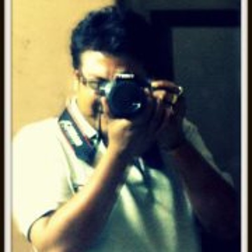 Anupam Dutta's avatar