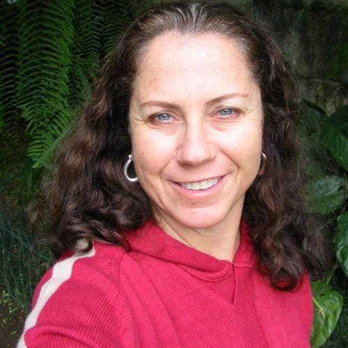 Regina Aradhan's avatar