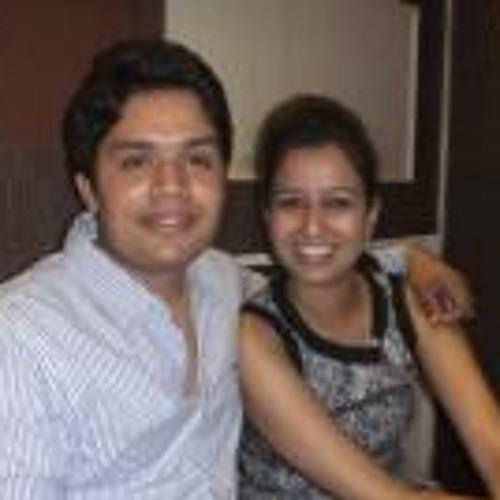 Karan Bhavana Shandilya's avatar