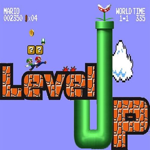 Level Up Club Night's avatar