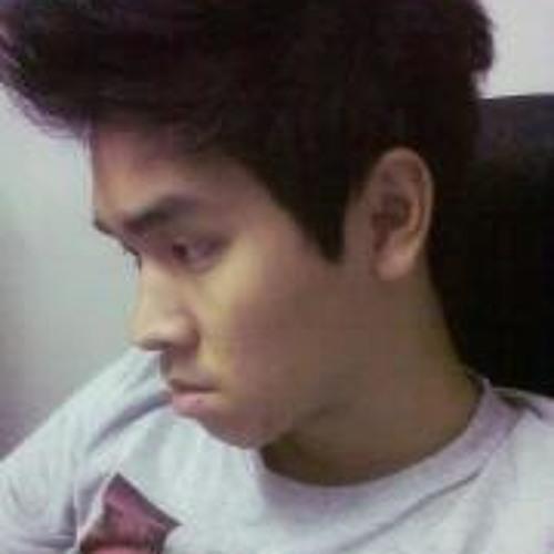 DeRick Ho 1's avatar