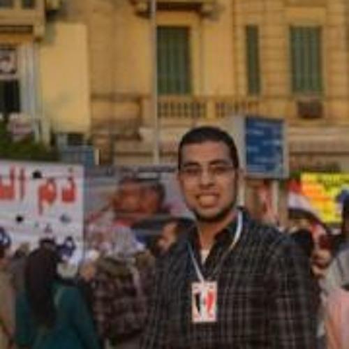 Ahmed Alaa El-Den's avatar