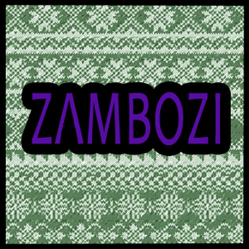 Zambozi's avatar