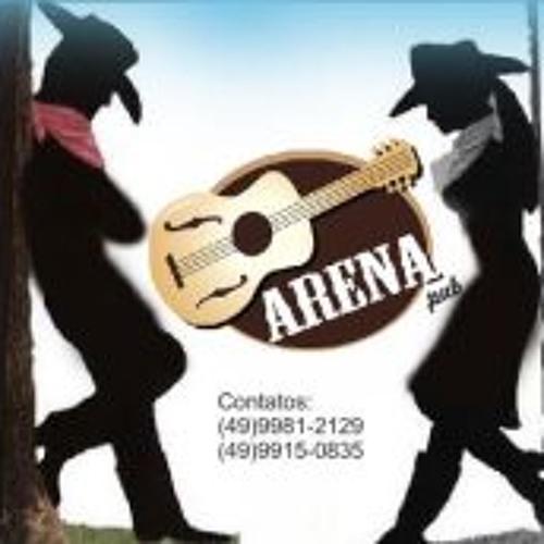 Arena Fornalha's avatar