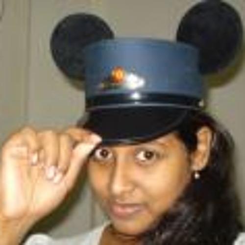 Parvathi Gopinath's avatar