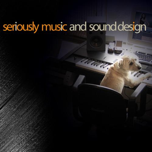 seriouslymusic's avatar