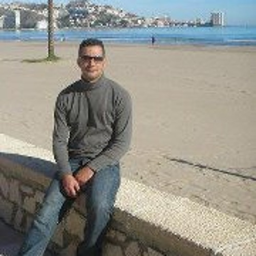 Gregorio Farray's avatar