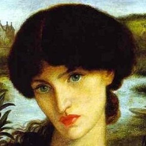Ophelia Galani's avatar