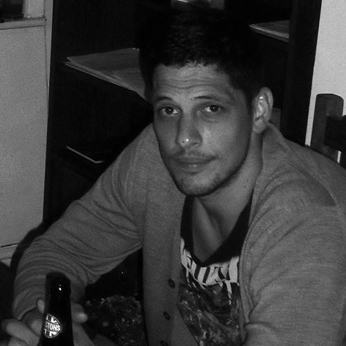 Zackeriah's avatar