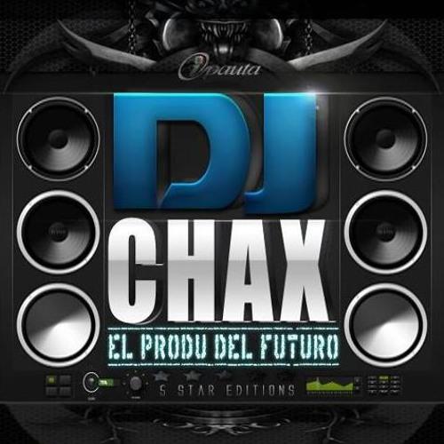 DjChax's avatar