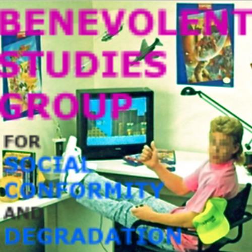BENEVOLENT STUDIES GROUP's avatar