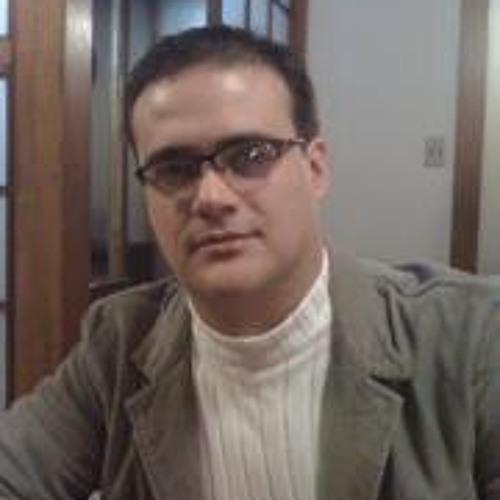 André De Carvalho Brolo's avatar
