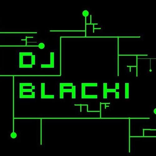 Dj Blacki - Sky (Original Mix)